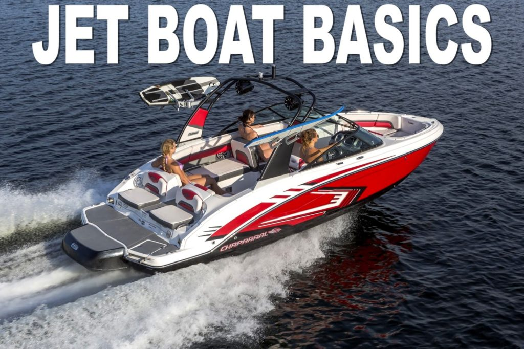 Introduction To: Jet Boats