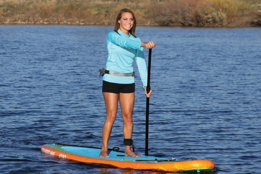 Best Value Priced Stand Up Paddleboards