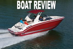 Chaparral 257 SSX Review