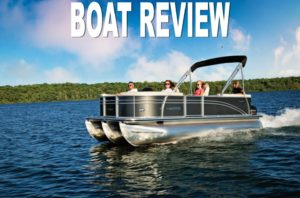 Harris Cruiser Pontoon Review