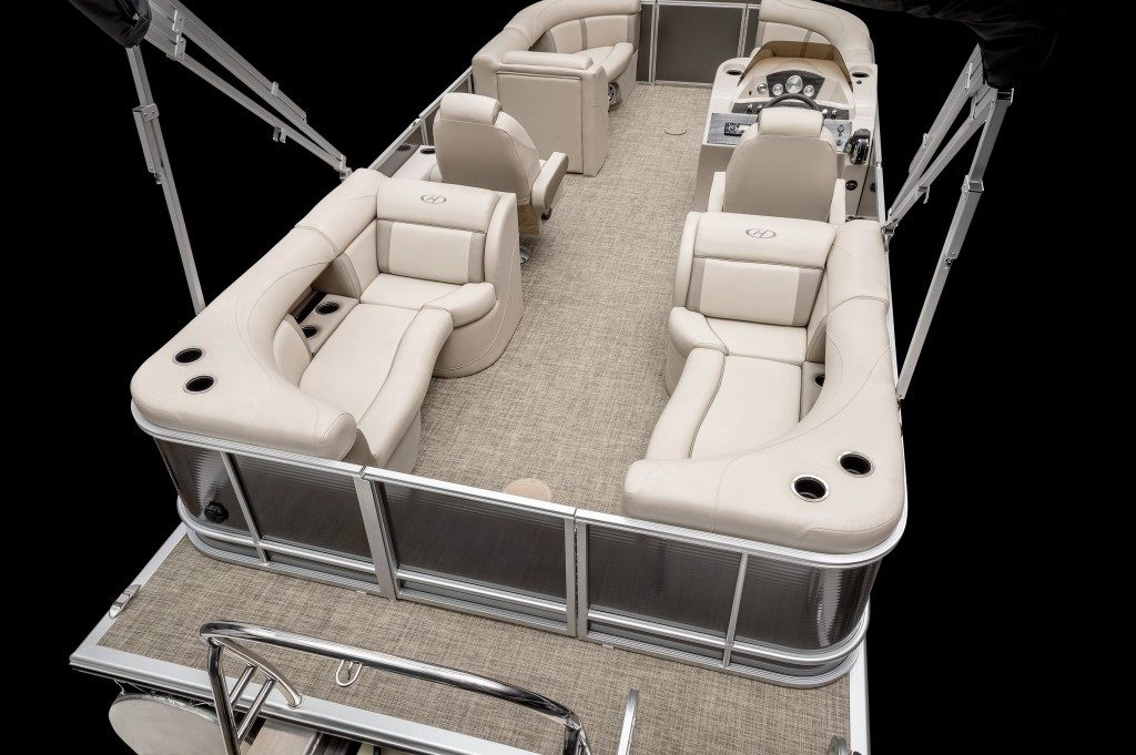 Astonishing The Best Pontoon Boat Layout Smart Boat Buyer Guide Alphanode Cool Chair Designs And Ideas Alphanodeonline