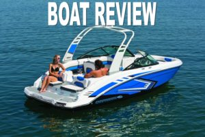 Chaparral Vortex 203 VRX Review