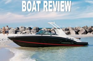 Chaparral 227 SSX Review