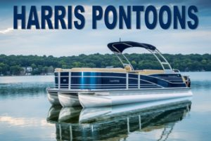 Harris Pontoon-Smart Boat Buyer