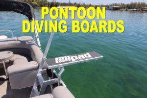 Pontoon Diving Boards Review