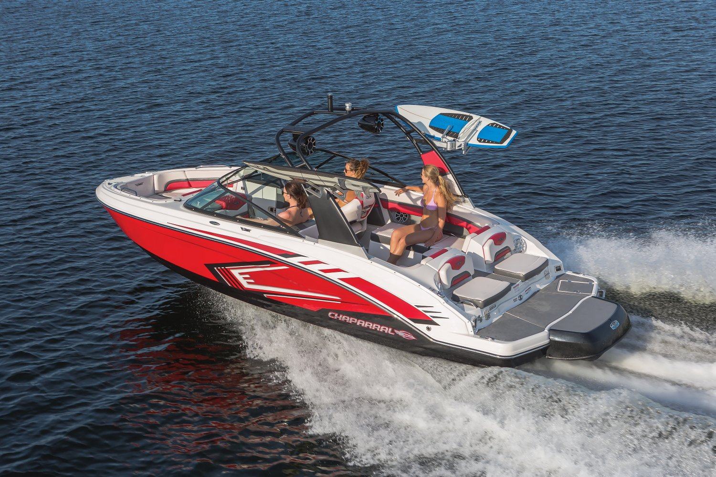 What is a Jet Boat? Advantages/Disadvantages - Smart Boat